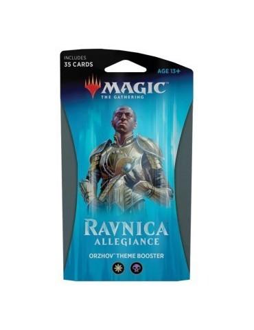 Magic: Ravnica Allegiance -...