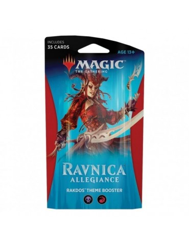 Magic: Ravnica Allegiance -...