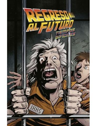 Regreso al Futuro 5....