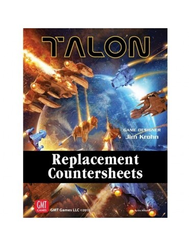 Talon Replacement...