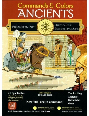 Commands & Colors: Ancients...