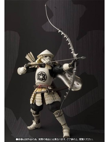 Figura Star Wars Mei Sho...