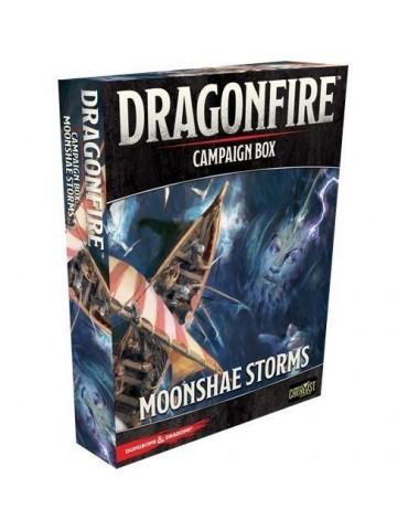 Dragonfire: Campaign -...
