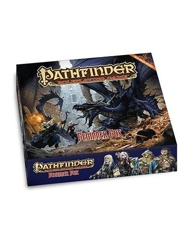 Pathfinder Roleplaying...