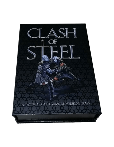 Clash of Steel: A Tactical...