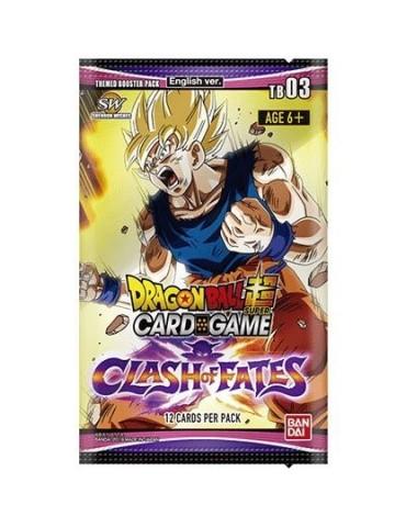 Dragonball Super Card Game...