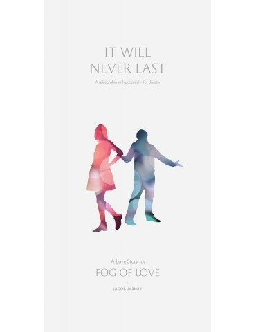 Fog of Love: It Will Never...
