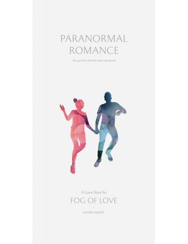 Fog of Love: Paranormal...