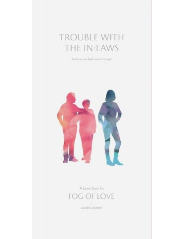 Fog of Love: Trouble with...