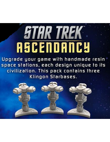 Star Trek: Ascendancy -...