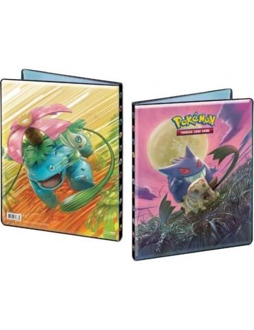 Álbum Pokémon 9 Bolsillos:...