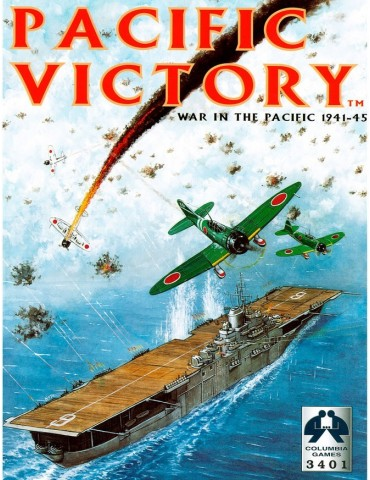 Pacific Victory (Second...