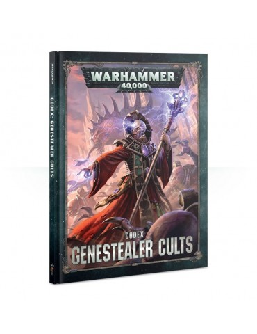 Códex: Genestealer Cults