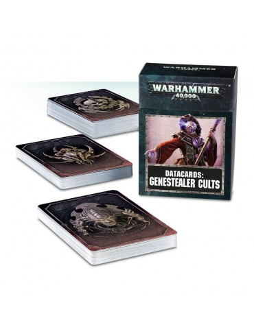 Datacards: Genestealer...