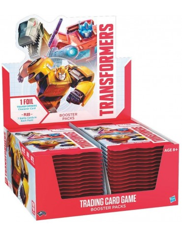 Transformers Trading Card...
