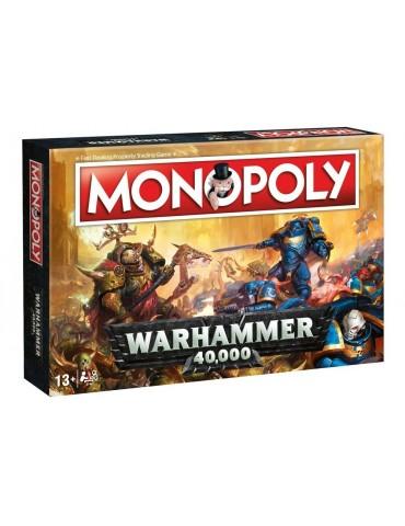 Monopoly Warhammer 40.000