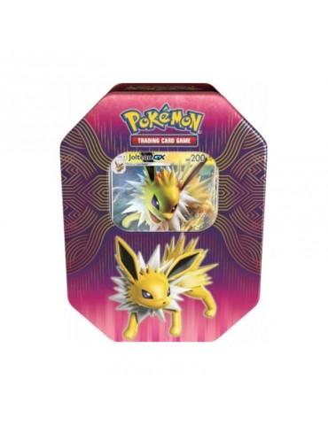 Pokémon JCC: Lata Poder...