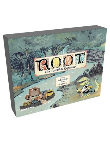 Root: The Riverfolk...