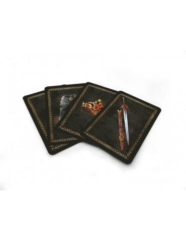 Forbidden Lands: Card Deck