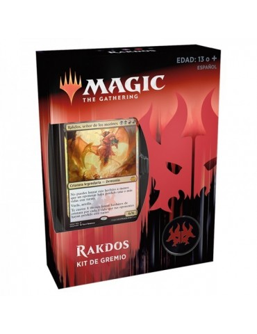 Magic the Gathering: La...
