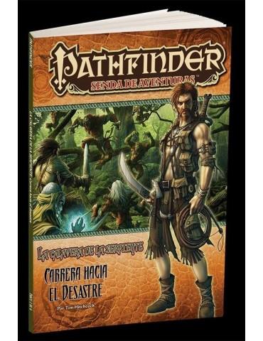 Pathfinder - La Calavera de...