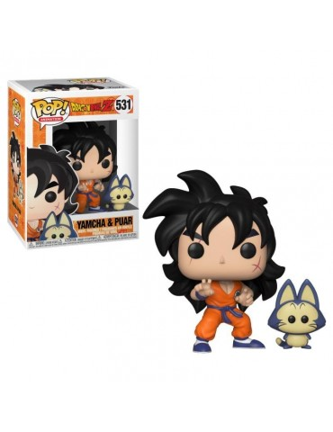Figura POP Dragonball Z...