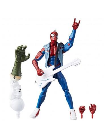 Figura Marvel Legends...