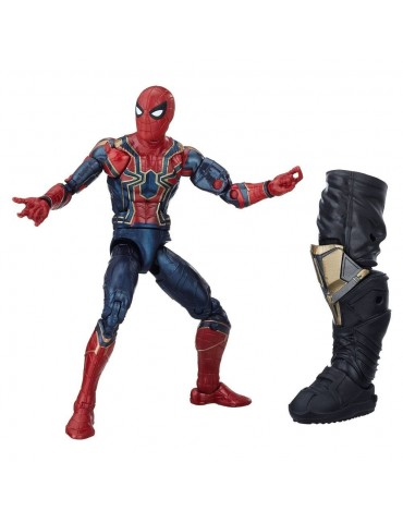Figura Marvel Legends...