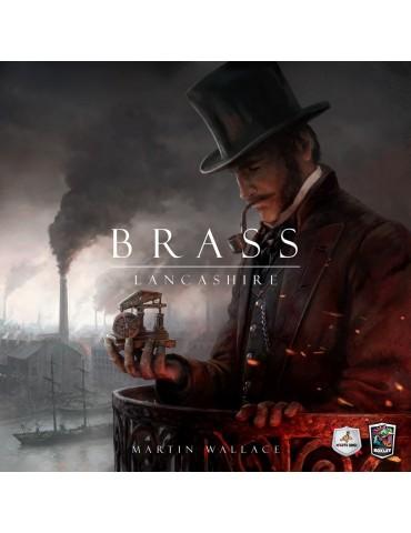 Brass: Lancashire (Castellano)