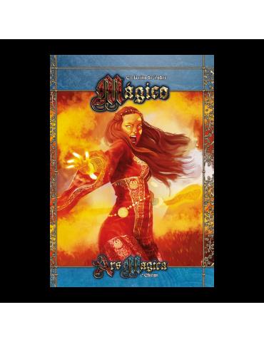 Ars Magica: El Reino del...