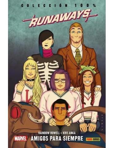 Runaways 02. Amigos Para...
