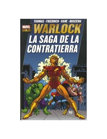 Warlock: La Saga de la...
