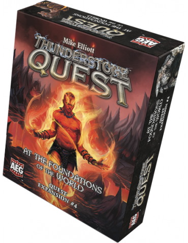 Thunderstone Quest: At the...