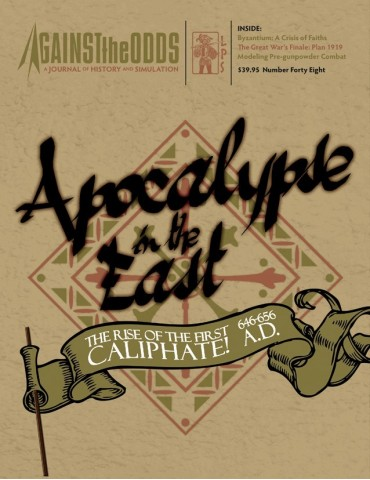 Apocalypse in the East: The...