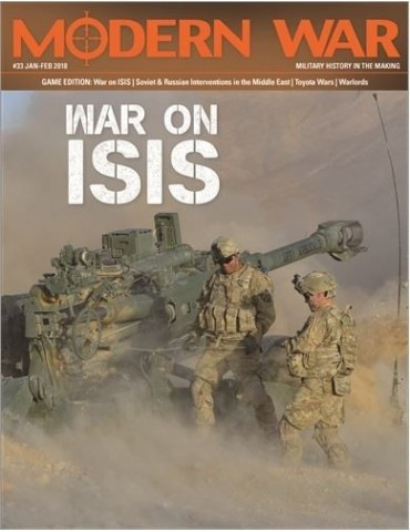 The ISIS War: The Next...