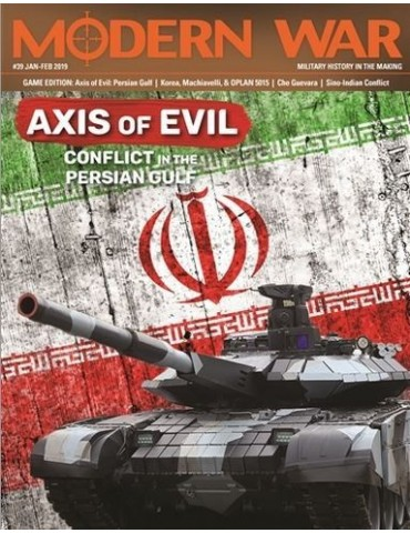 Axis of Evil II: War on the...