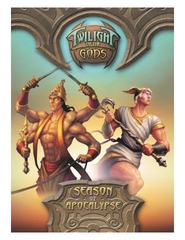 Twilight of the Gods:...