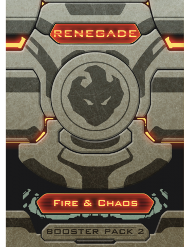 Renegade: Booster Pack 2 -...