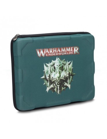 Maletín Warhammer...