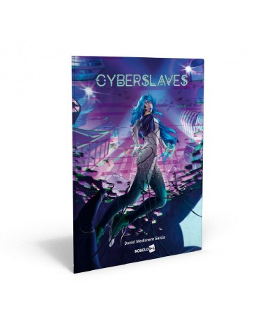 Cyberslaves + Copia Digital