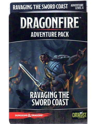 Dragonfire: Adventures -...