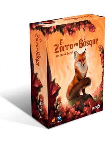 El Zorro en el Bosque...