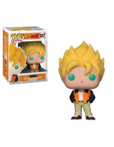 Figura POP Dragonball Z:...