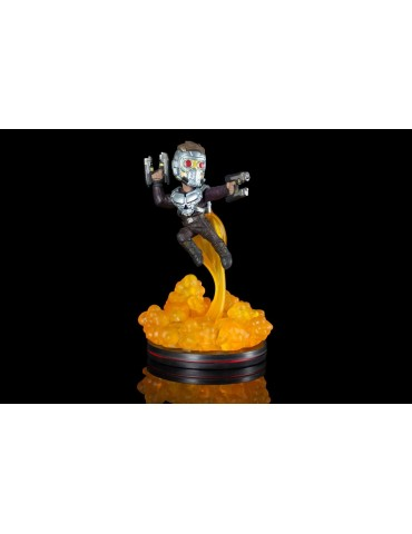 Figura Marvel Comics Q-Fig:...