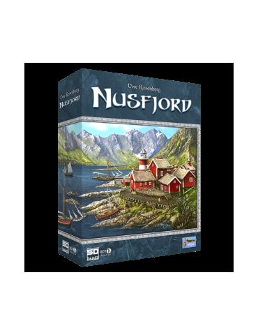Nusfjord (Castellano)