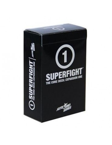 Superfight: The Core Deck -...