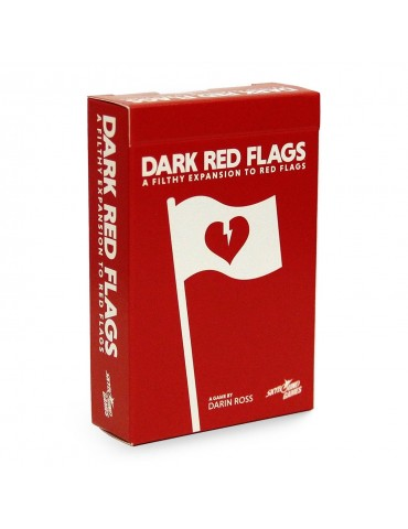 Dark Red Flags: A Filthy...