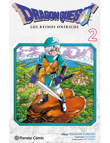 Dragon Quest VI Nº02/10