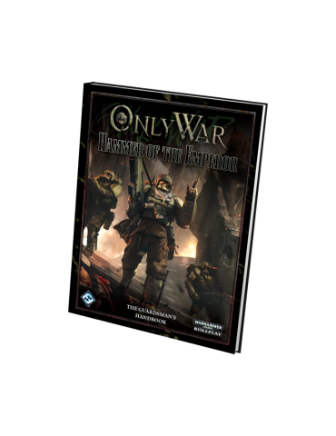Only War: Hammer of the...