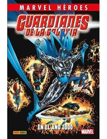CMH 93: Guardianes de la...